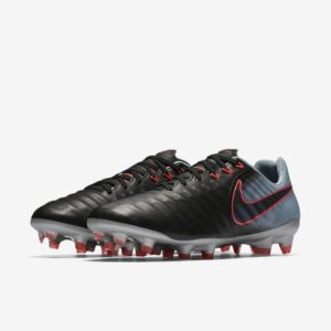 Men Nike Tiempo Legacy III Firm-Ground Soccer Cleat - Black Light Armory Blue Armory Blue Armory Navy Nike Soccer Shoes F63DQLX br Men Soccer Shoes 2070_4_LRG